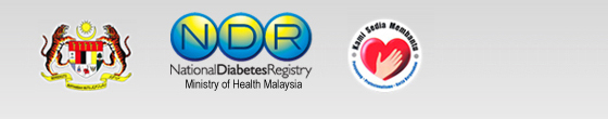 National Diabetes Registry System